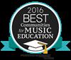 2016 Best Community of Music Honor image
