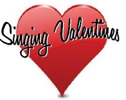 Singing Valentine