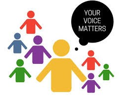 YourVoiceMatters