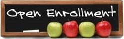 open enroll