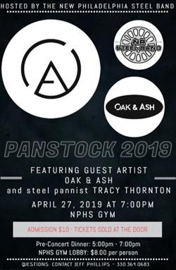panstock 2019