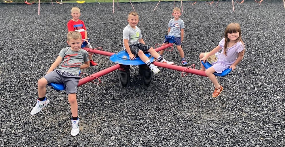 east playground