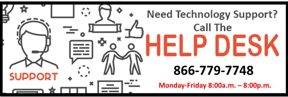 Tech Support 866-779-7748