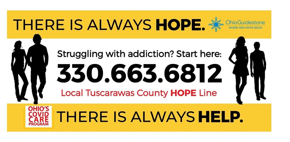 Hope hotline